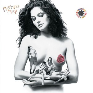 Red Hot Chili Peppers альбом Mother's Milk