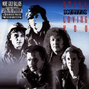 Scorpions альбом Still Loving You