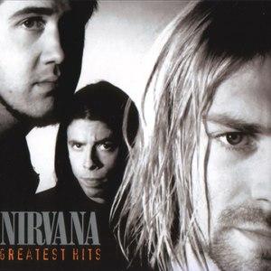 Nirvana альбом Greatest Hits