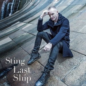 Sting альбом The Last Ship
