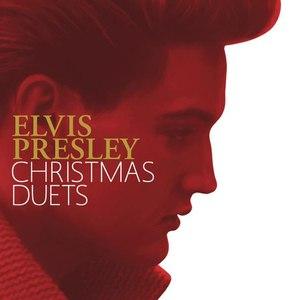 Elvis Presley альбом Christmas Duets