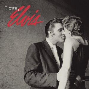 Elvis Presley альбом Love, Elvis