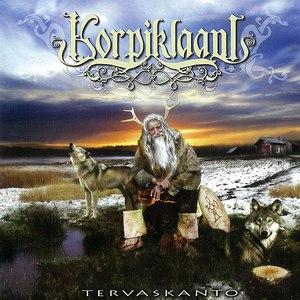 Korpiklaani альбом Tervaskanto