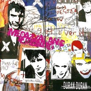Duran Duran альбом Medazzaland