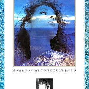 Sandra альбом Into A Secret Land
