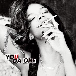 Rihanna альбом You Da One