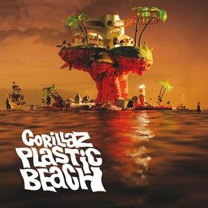 Gorillaz альбом Plastic Beach
