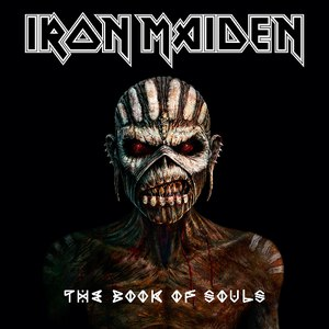 Iron Maiden альбом The Book of Souls