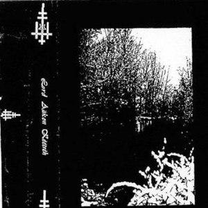 Aäkon Këëtrëh альбом Dans la forêt…