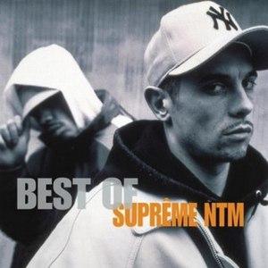 Suprême NTM альбом Best of Suprême NTM