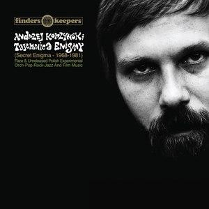 Andrzej Korzynski альбом Secret Enigma