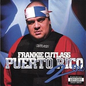 Frankie Cutlass альбом Puerto Rico 2006 Featuring Lumidee, Voltio & Joell Ortiz