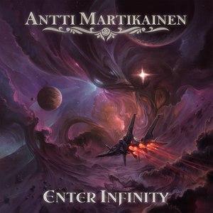 Antti Martikainen альбом Enter Infinity