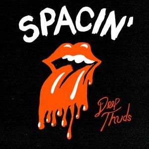 SPACIN' альбом Deep Thuds