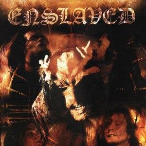 Enslaved альбом Live Retaliation