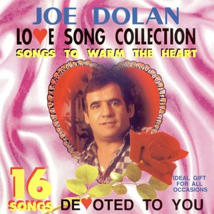 Joe Dolan альбом Love Song Collection
