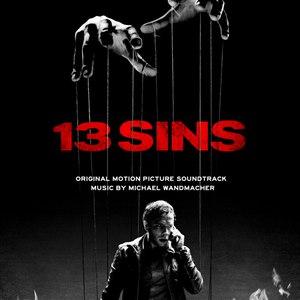 Michael Wandmacher альбом 13 Sins (Original Motion Picture Soundtrack)