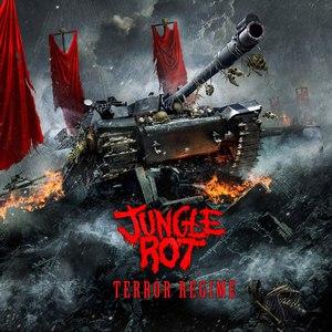 Jungle Rot альбом Terror Regime