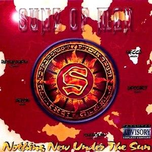 Sunz of Man альбом Nothing New Under the Sun
