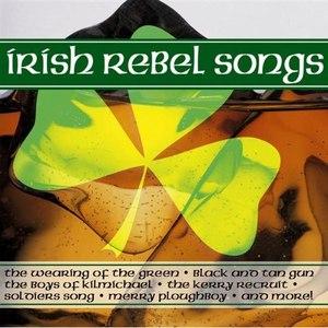 Irish Rebel Songs альбом Irish Rebel Songs