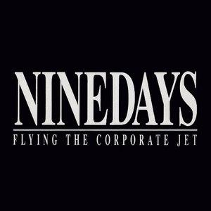 Nine Days альбом Flying the Corporate Jet