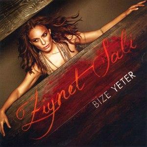 Ziynet Sali альбом Bize Yeter