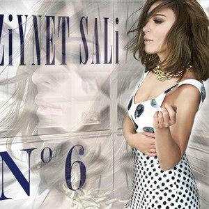 Ziynet Sali альбом No.6