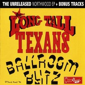 Long Tall Texans альбом Ballroom Blitz