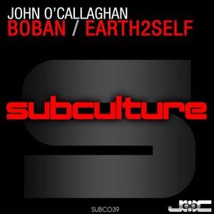 John O'Callaghan альбом Boban / Earth2Self
