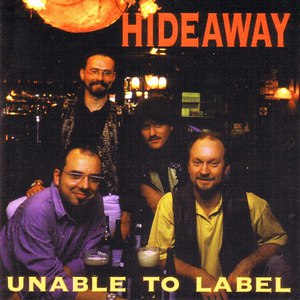 Hideaway альбом Unable to Label