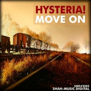 Hysteria! альбом Move On