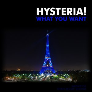 Hysteria! альбом What You Want