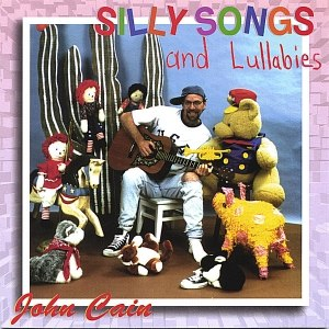 Cain альбом Silly Songs and Lullabies