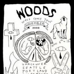Woods альбом Some Shame