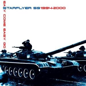 Starflyer 59 альбом Easy Come, Easy Go Box Set