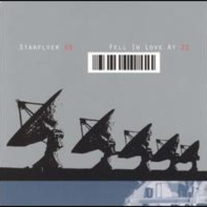 Starflyer 59 альбом Fell in Love at 22