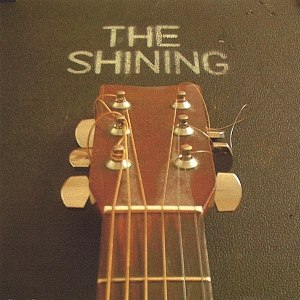 The Shining альбом What It's All About