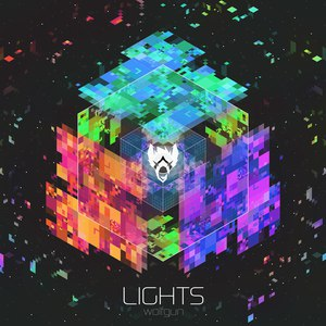Wolfgun альбом LIGHTS