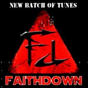Faithdown альбом New Batch of Tunes