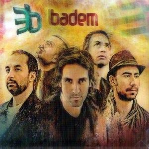 Badem альбом 3B