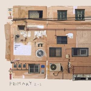 Primary альбом 2-1