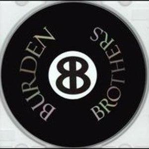 Burden Brothers альбом 8 Ball