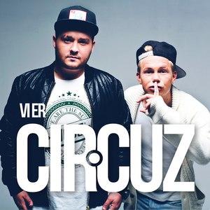 Cir.Cuz альбом Vi Er Cir.Cuz
