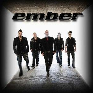 Ember альбом Embrace