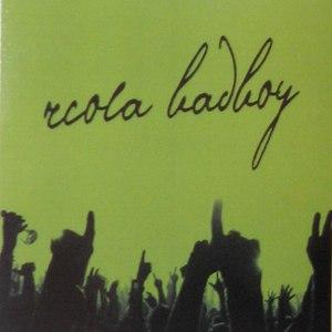 RCola альбом Badboy