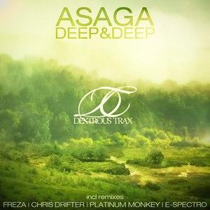 Asaga альбом Deep & Deep