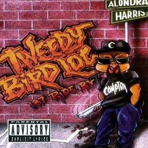Tweedy Bird Loc альбом 187 Ride By