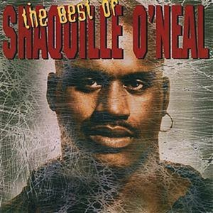 Shaquille O'Neal альбом The Best Of Shaquille O'Neal