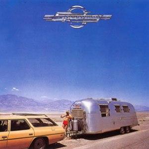 Speedway альбом THE ESTHER