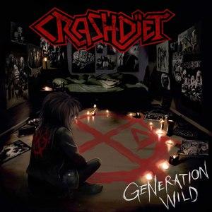 Crashdïet альбом Generation Wild